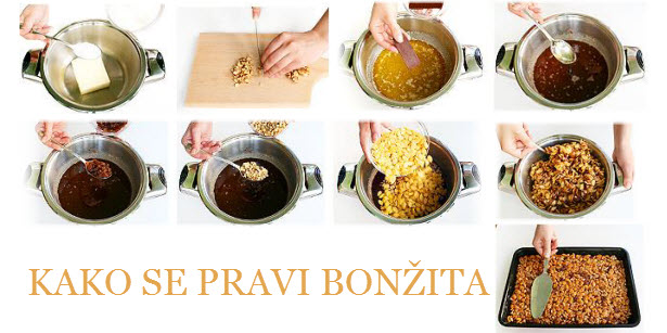 bonzita recept