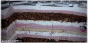posna svarcvald torta recept
