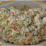 recept za rusku salatu